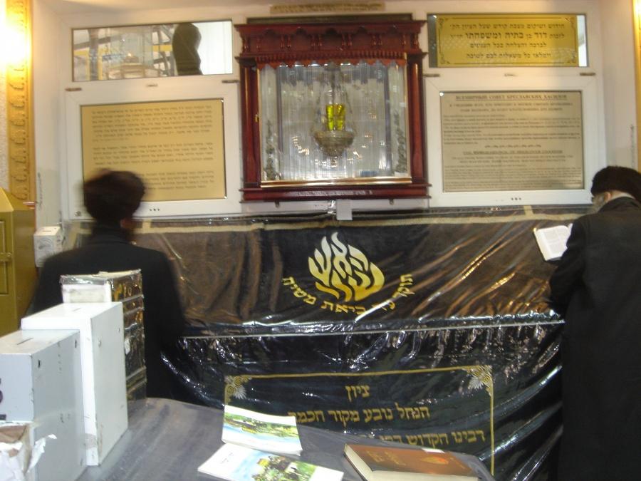 Basic Non Rosh HaShanah Uman Travel Info