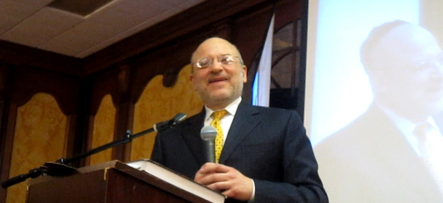 Rabbi Rietti: My Emotions & Me: Who's In Charge?