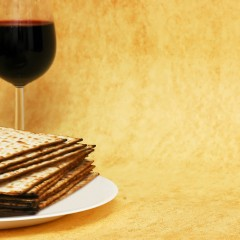 Live Workshop: Azamra & The Order Of The Seder W/ Yehudis Golshevsky