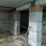 mikvah construction