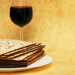 Pesach Prep With Chaim Kramer