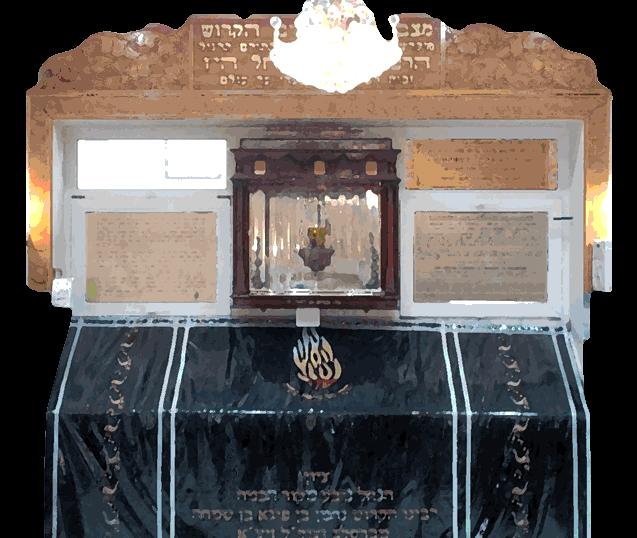 Rebbe Nachman's Yahrtzeit: Keep His Fire Burning!