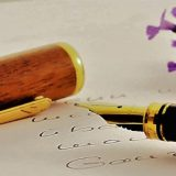 The Lost Art Of Contemplative Writing: A Workshop For Women