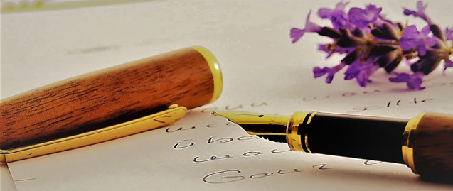 Upcoming Women's Event: The Lost Art Of Contemplative Writing