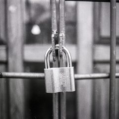But The Gates Were Closed…