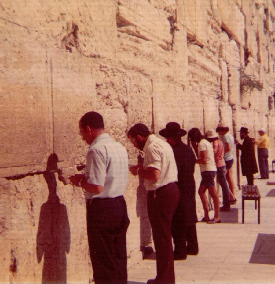Rabbi Rosenfeld's 40th Yahrzeit
