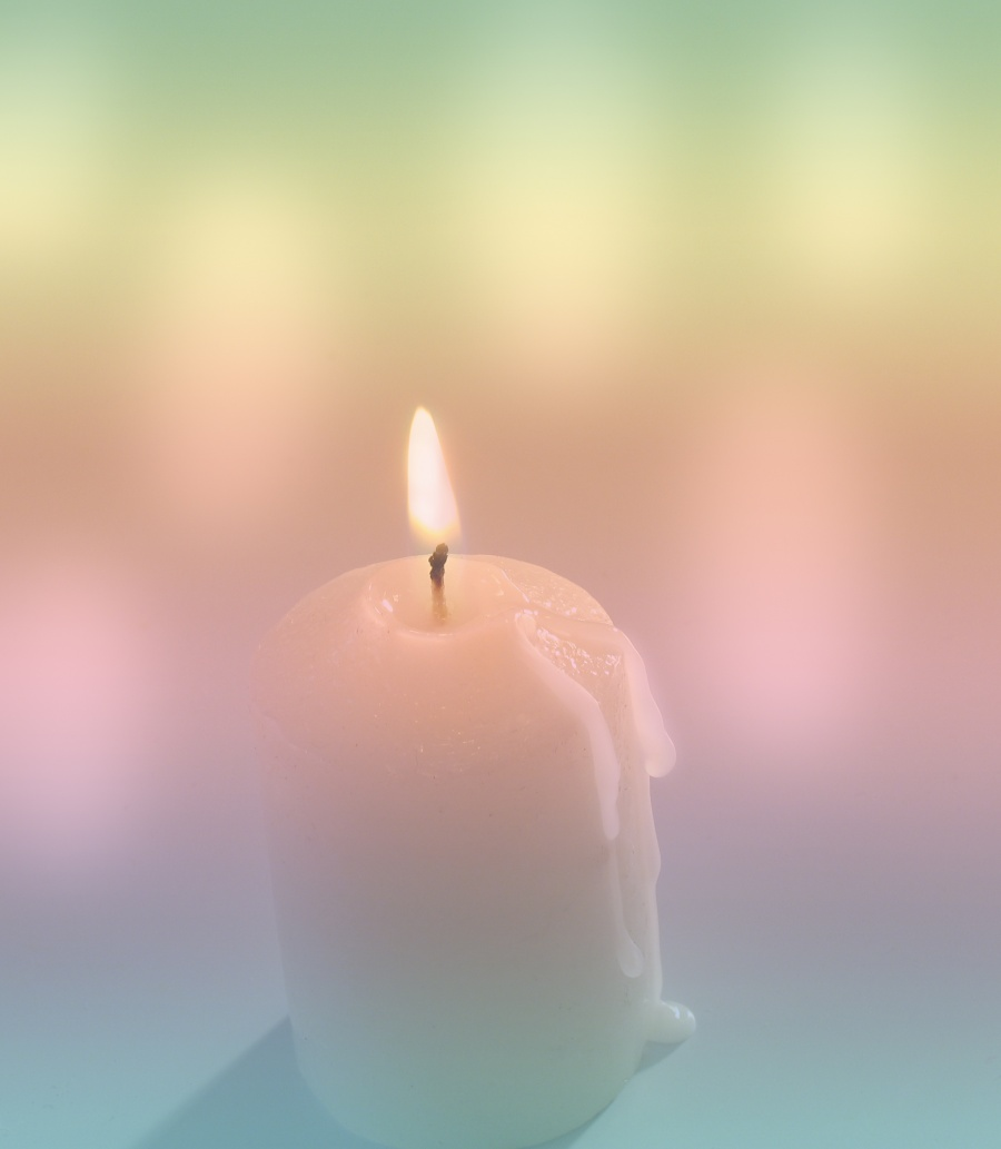 The Light of Shabbos