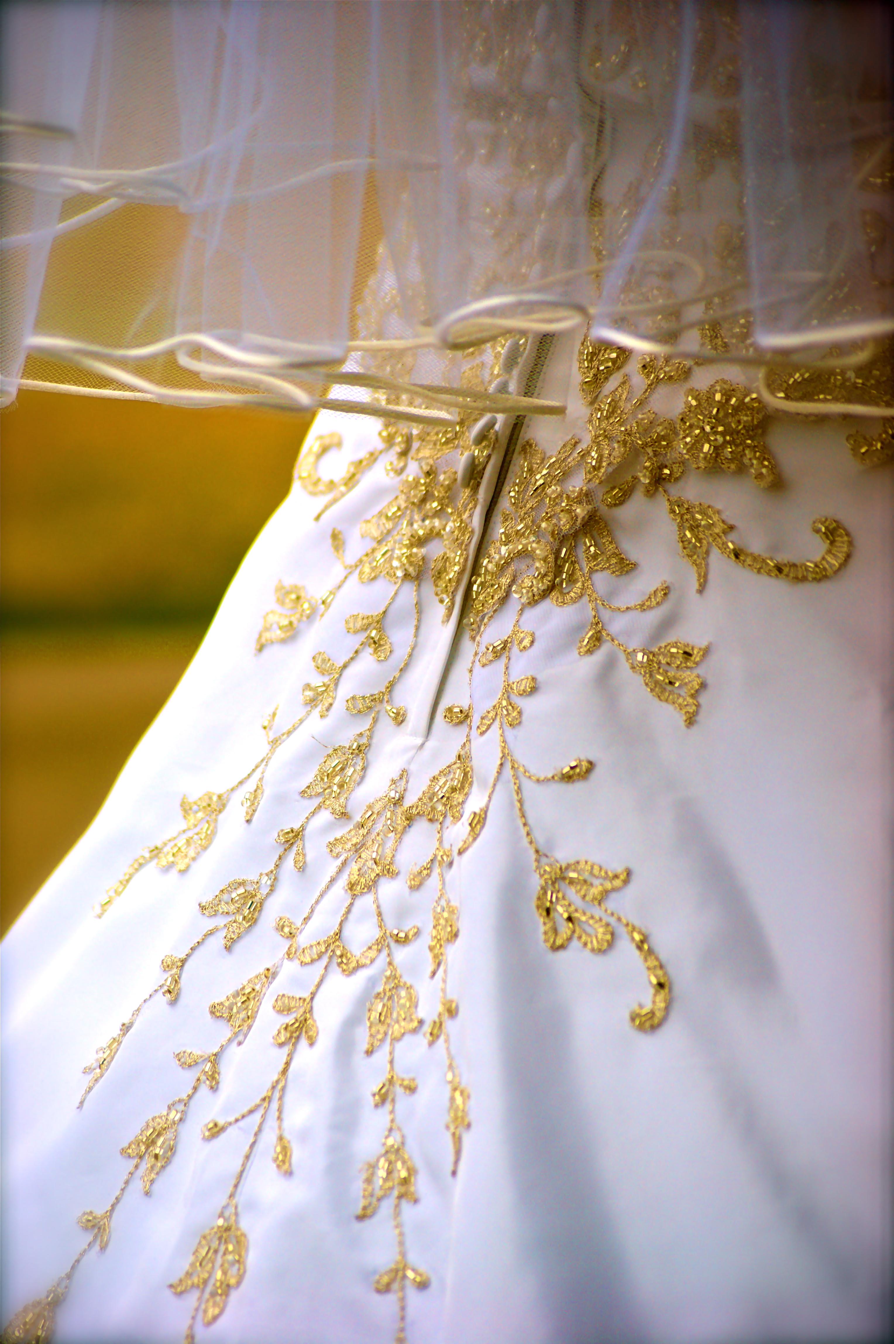 A Flawless Bride