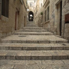 A Home for G-d – The Three Weeks