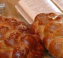 Bread And Breslov Joy
