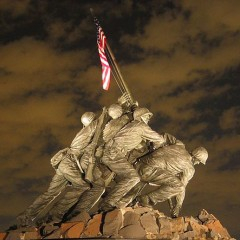 Recapture the Flag!
