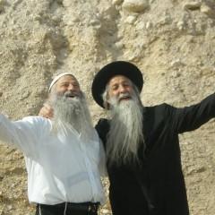 'Rebbe Nachman' Tales to Hit the Big Screen