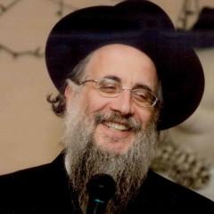 Rabbi Tauber – Likutey Halachot, Class 15 Shavuot