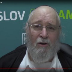 Video: Chaim Kramer On Parashat Re'eh