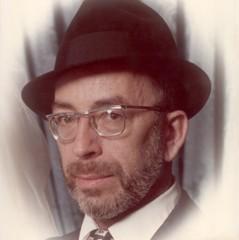 """Rabbi Zvi Aryeh Rosenfeld z""""l – Pioneer of Breslov Chassidus In English"""