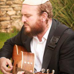 Men's Trip To Ukraine With Rabbi Shlomo Katz