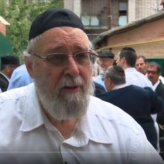 Ukrainian News Interviews BRI In Uman