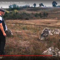 On The Road To Uman – Uman Video 2017