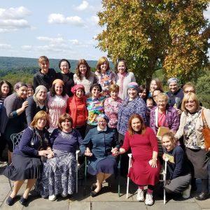 Women's Shabbaton Retreat