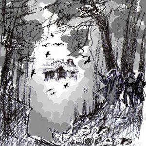forest man (1)